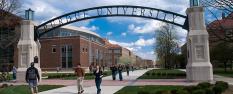 U.S. Fulbright Research Scholars : Congratulation to Dr Craig J. Goergen